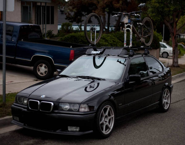 Installing Thule Roof Rack Without Fit Kit Org Forum